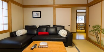 Morino Lodge Chalets - In-Room Dining  - #0