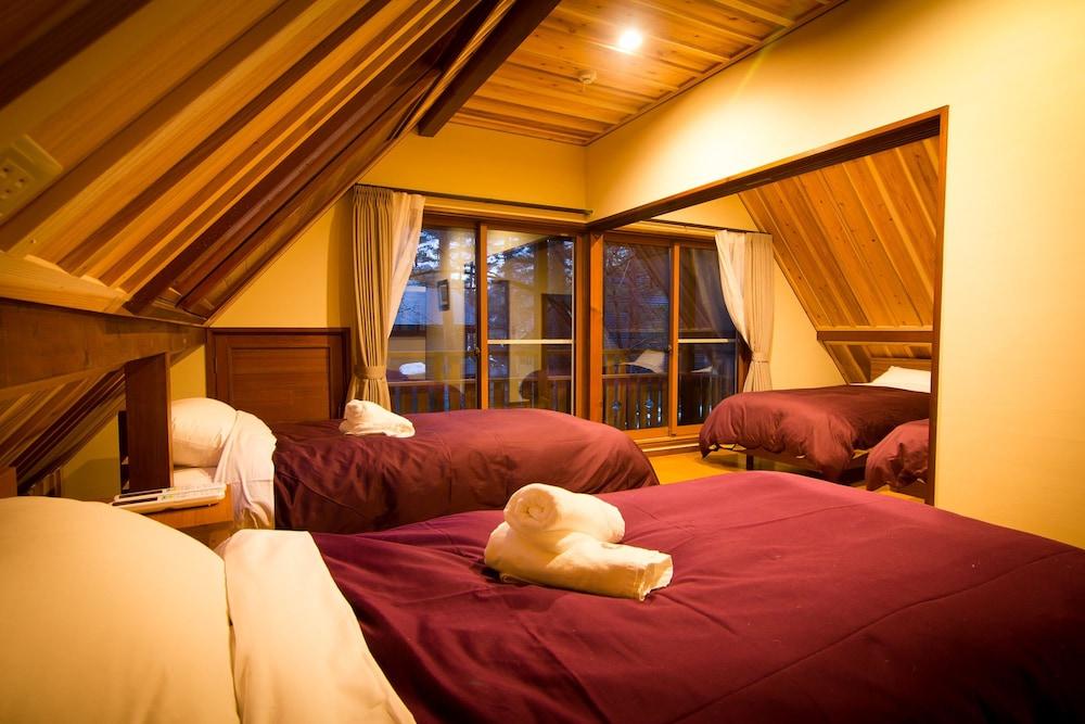 Morino Lodge Chalets