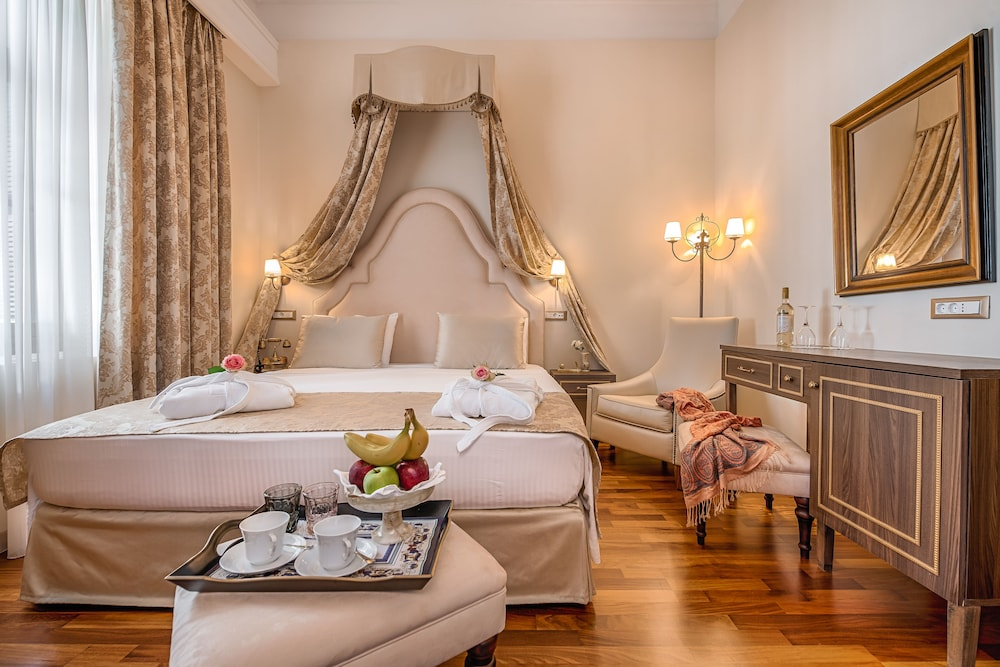 Sperveri Boutique Hotel