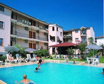 伊裡米爾拉飯店
