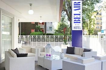 Hotel Bel Air - Porch  - #0