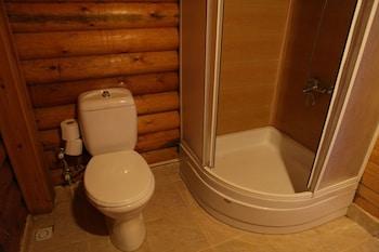 Woodline Hotel - Bathroom  - #0