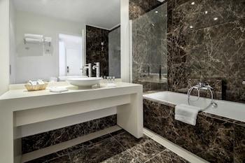 Theoxenia Residence - Bathroom  - #0