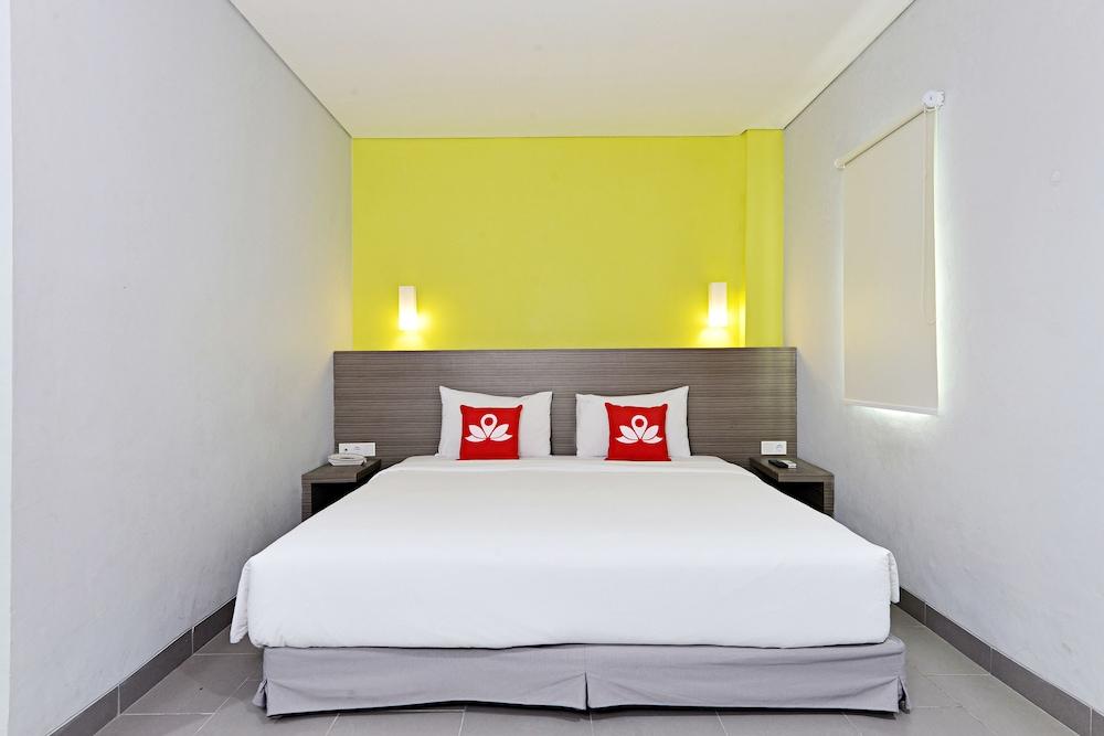 ZEN Rooms Pakuan Baranangsiang