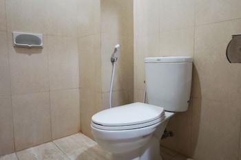 ZEN Rooms Kalibokor - Bathroom  - #0