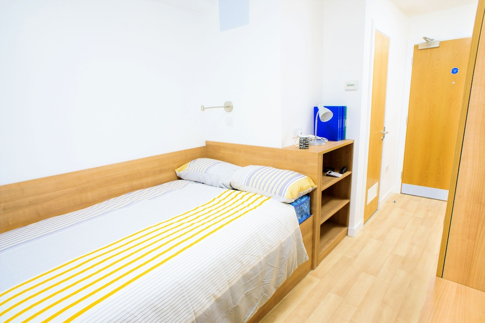 City Heart Campus Accommodation