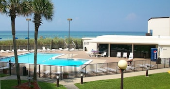 Sugar Beach by Panhandle Getaways