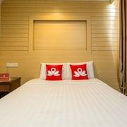 蒂蒂旺沙禪房飯店