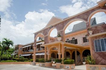 皇家別墅飯店