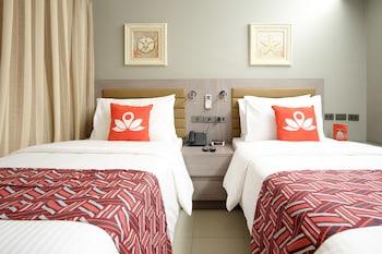 聖安東尼奧瑪姬塔禪房飯店