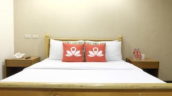 尼諾伊艾奎諾機場禪房飯店
