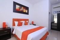 Reddoorz Room