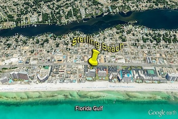 Sterling Beach 1103 673120 by RedAwning