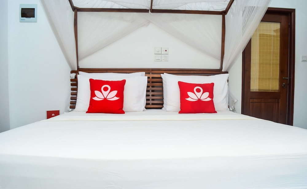ZEN Rooms Park Lane Negombo