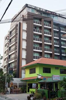 ZEN Rooms Vibhavadee-Rangsit - Hotel Front  - #0