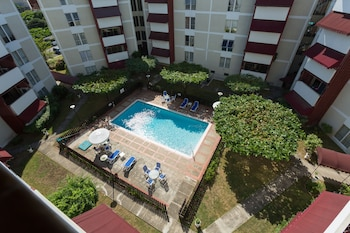 New Kingston Guest Apartments at Abbey - Outdoor Pool  - #0