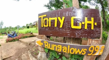 Photo for Tony Guesthouse in Pai