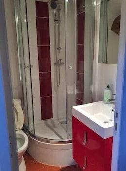 Appartements Design Marseille - Rotonde - Bathroom  - #0