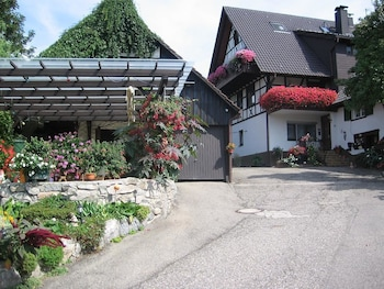 Sasbachwalden 6691 1 Br apts by RedAwning