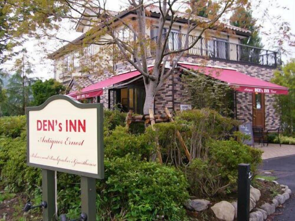 DEN'S INN - Hostel