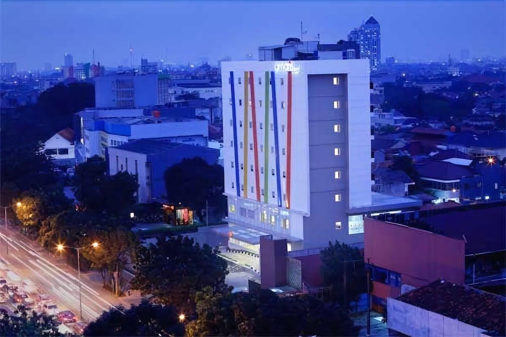 Amaris Hotel Tebet - Jakarta