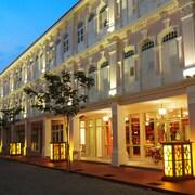 卡皮坦康吉希飯店