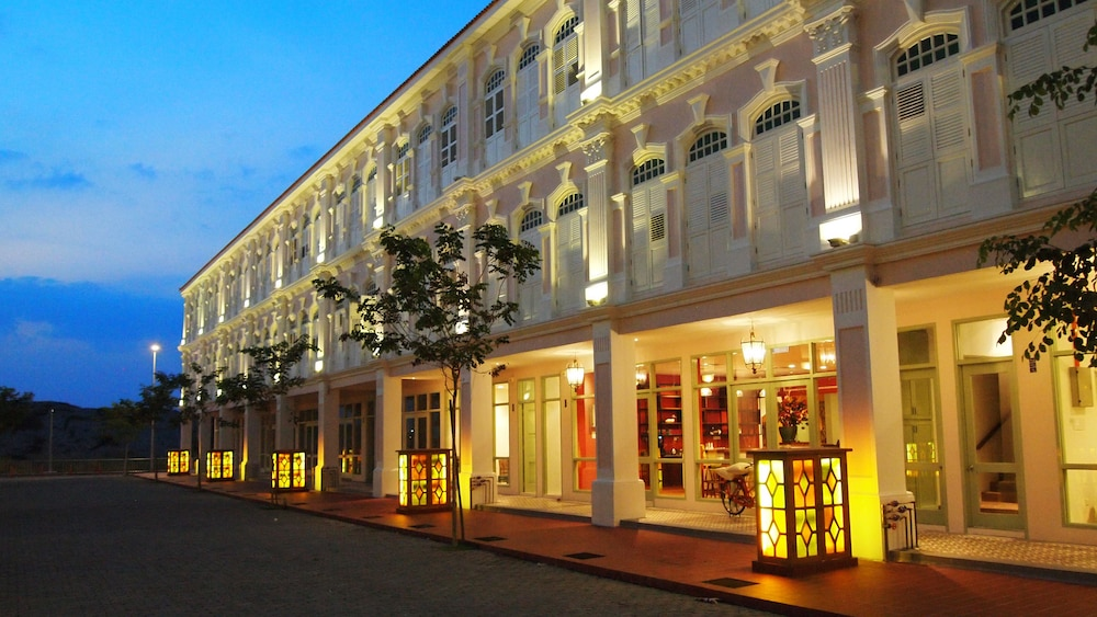 Kapitan Kongsi Hotel