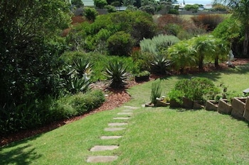 Mossel Bay Golf Lodge - Property Grounds  - #0