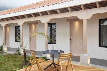 Good Hotel Antigua - Food and Drink  - #0