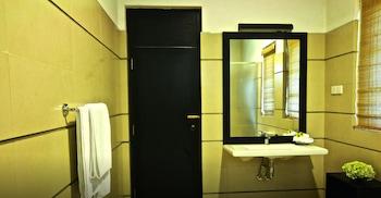 Villa Republic Bandarawela - Bathroom  - #0