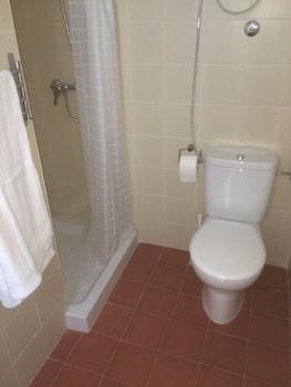 Malaga Apartamentos Pozos Dulces - Bathroom  - #0