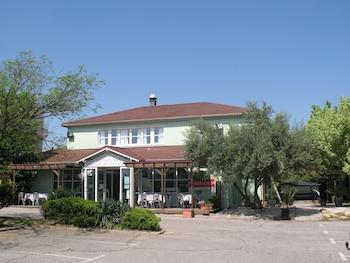 tarifs reservation hotels Fasthôtel Montpellier Baillargues