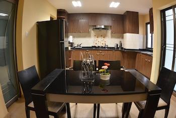 Kajis Hospitality - In-Room Dining  - #0