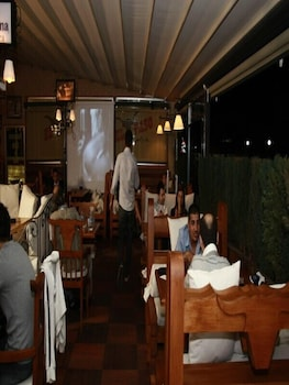 Hotel Ergen - Restaurant  - #0