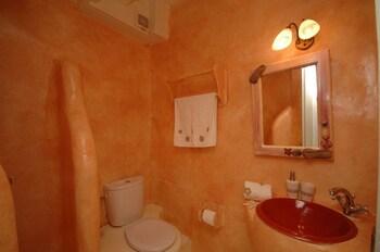 Villa Clio - Bathroom  - #0