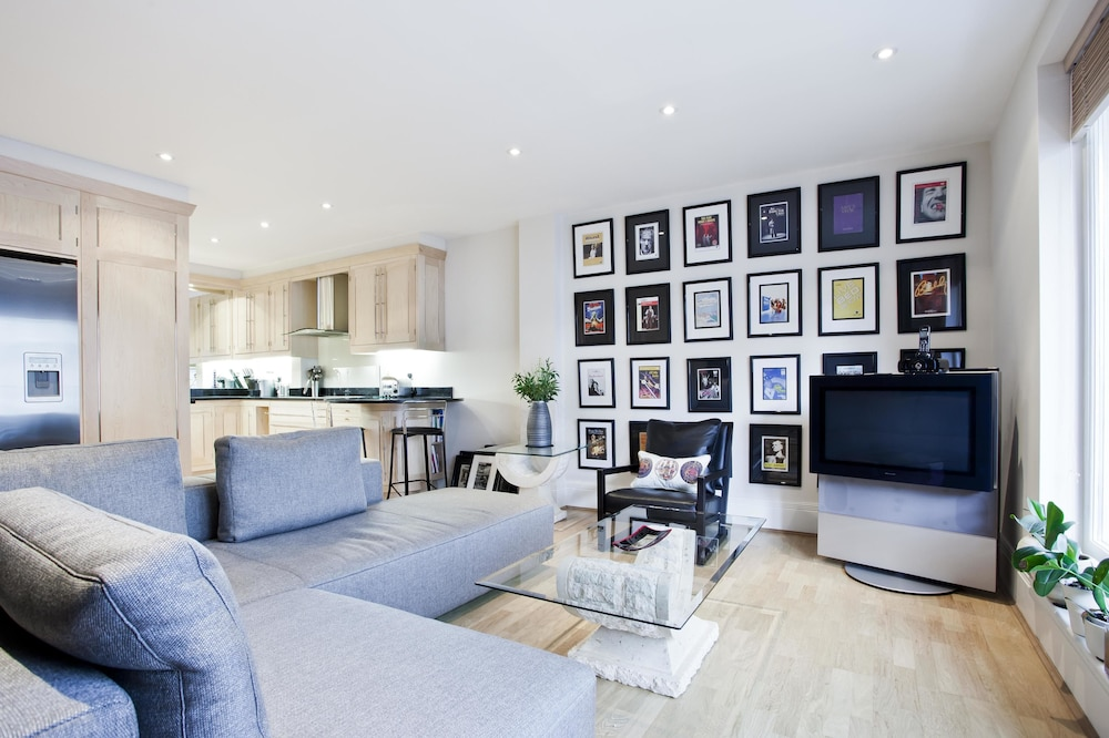 onefinestay - Holborn private homes