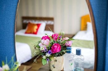 JEJU ALPS HOTEL - In-Room Amenity  - #0