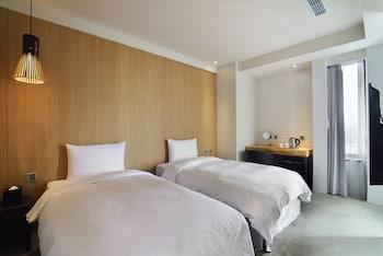 Hotelday Plus Hualien - Guestroom  - #0