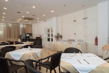 Thalia Hotel -All Inclusive - Restaurant  - #0