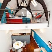 布拉瑟爾甜蜜公寓飯店