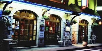 Hôtel Les 2 Vallées - Hotel Front  - #0