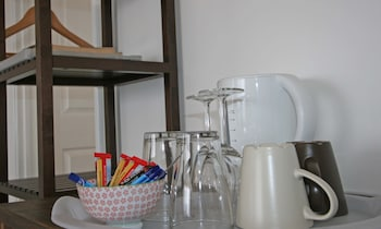 Bremer Bay Bed and Breakfast - In-Room Coffee  - #0