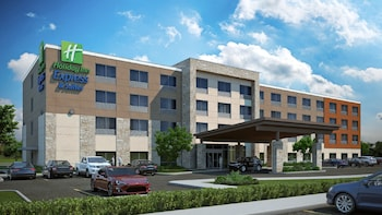 Holiday Inn Express & Suites McKinney - Craig Ranch