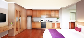 The Step Sathon - Guestroom  - #0