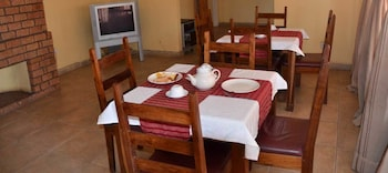 La Teranga Bed & Breakfast