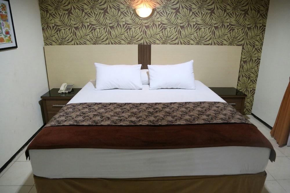 Hotel Wilis Indah Malang