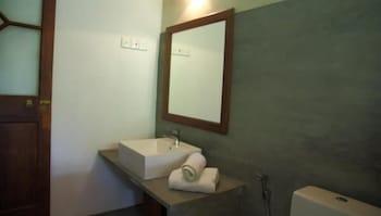 Bandura Kalawana Rainforest Bungalow - Bathroom Sink  - #0