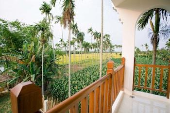 New Sunshine Homestay - Balcony  - #0