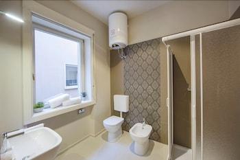 Locanda Al Volo Tommaseo - Bathroom  - #0