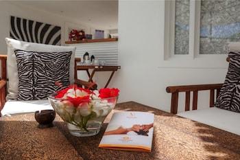 Leopard Point Luxury Beach Resort & Spa - Hotel Interior  - #0